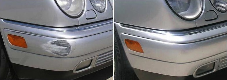 Paint Touch-up Repair in Portsmouth, NH